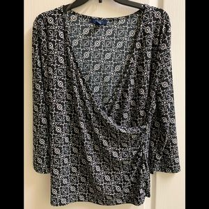 Women's top from Chaps